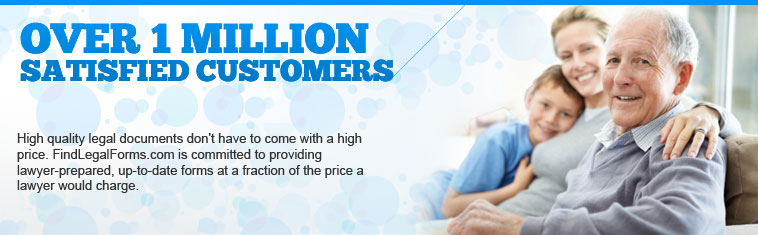 Over 1 Million Satisfied Customers